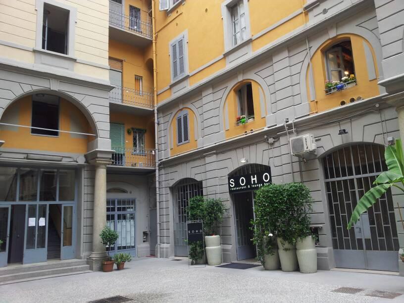 17/07/13 - Milano - Pranzo Stampa Norwegian Cruise Line-uploadfromtaptalk1374053780412-jpg