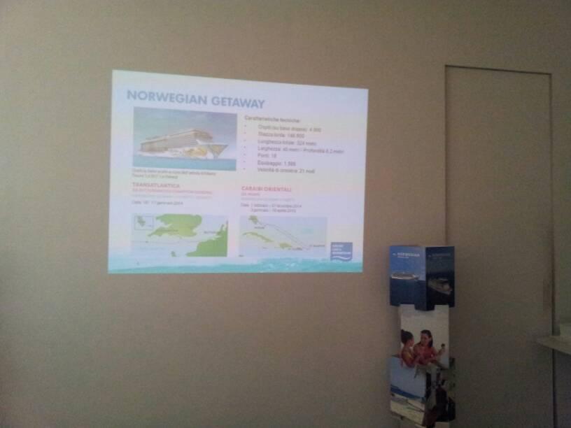 17/07/13 - Milano - Pranzo Stampa Norwegian Cruise Line-uploadfromtaptalk1374062710137-jpg