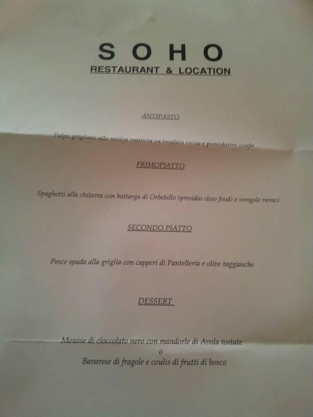 17/07/13 - Milano - Pranzo Stampa Norwegian Cruise Line-uploadfromtaptalk1374062793796-jpg