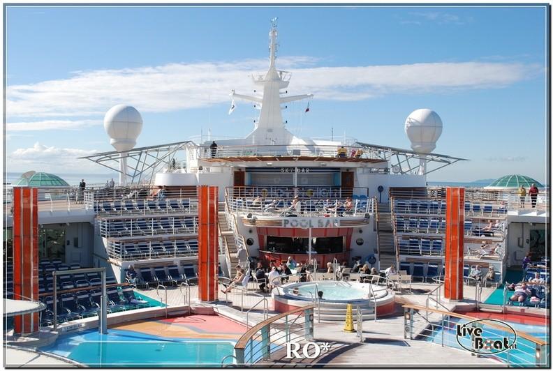 Il lido piscine e idro di Independence ots-77foto-liveboat-independence-ots-jpg