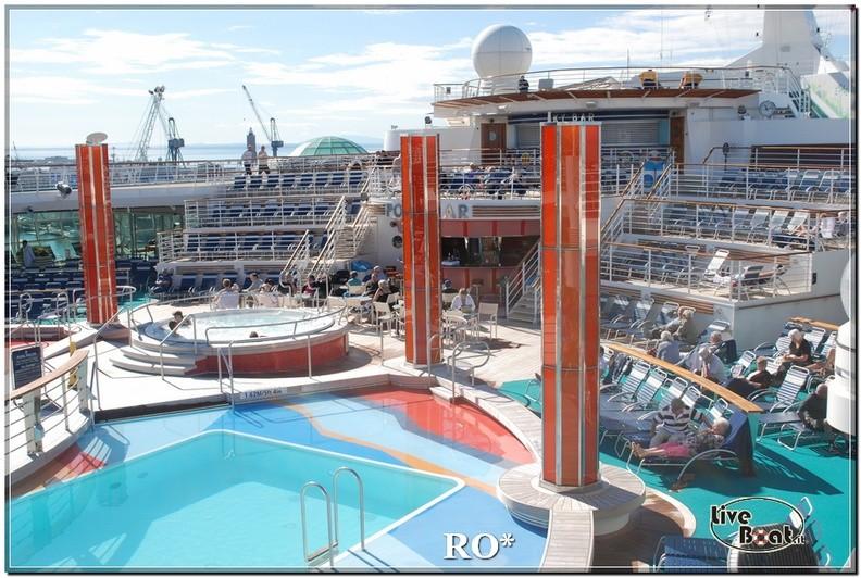Il lido piscine e idro di Independence ots-78foto-liveboat-independence-ots-jpg