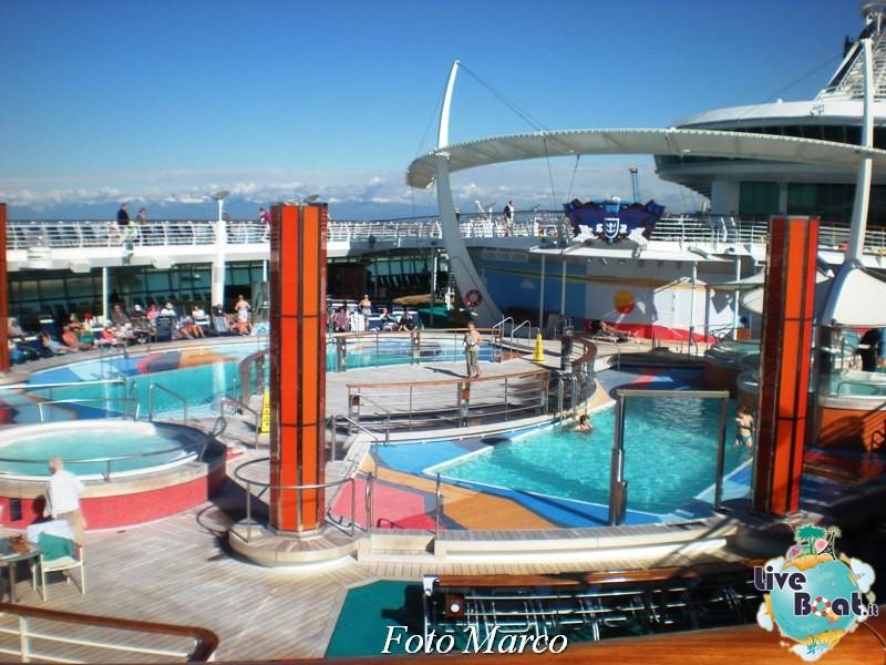 Il lido piscine e idro di Independence ots-113foto-liveboat-independence-ots-jpg
