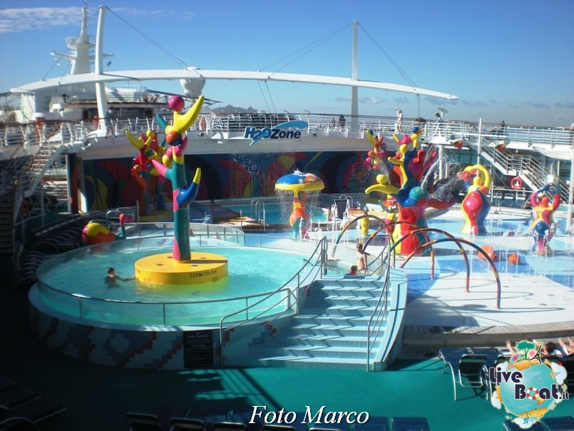 """Lido """"H2o"""" di Independence ots-112foto-liveboat-independence-ots-jpg"""