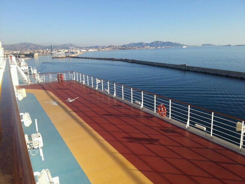 2013/09/24 Savona sbarco Costa Luminosa-uploadfromtaptalk1380003332231-jpg