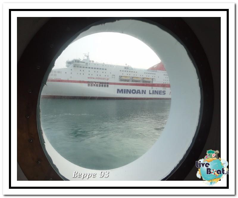 Costa Classica-Terre Sacre e Isole nel Blu-13/20 Luglio2013-visita-citt-ancona-2-jpg