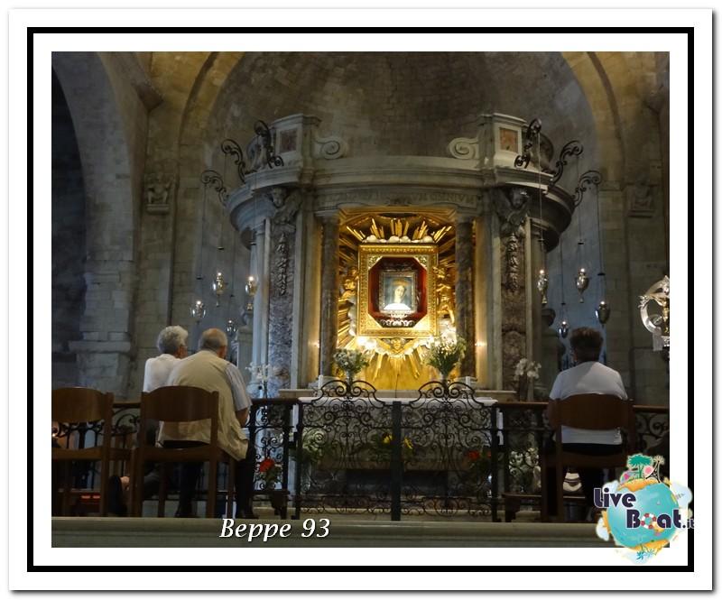 Costa Classica-Terre Sacre e Isole nel Blu-13/20 Luglio2013-visita-citt-ancona-6-jpg