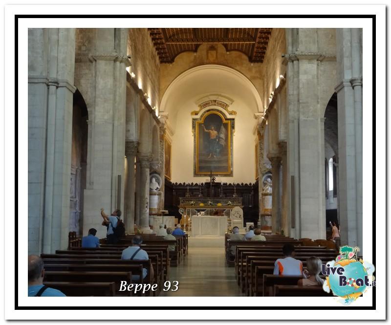 Costa Classica-Terre Sacre e Isole nel Blu-13/20 Luglio2013-visita-citt-ancona-7-jpg