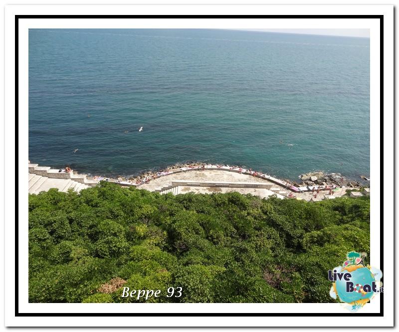 Costa Classica-Terre Sacre e Isole nel Blu-13/20 Luglio2013-visita-citt-ancona-13-jpg