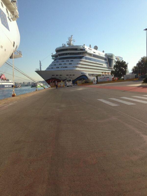 2013/09/25 - Atene - Costa Pacifica-uploadfromtaptalk1380090558441-jpg