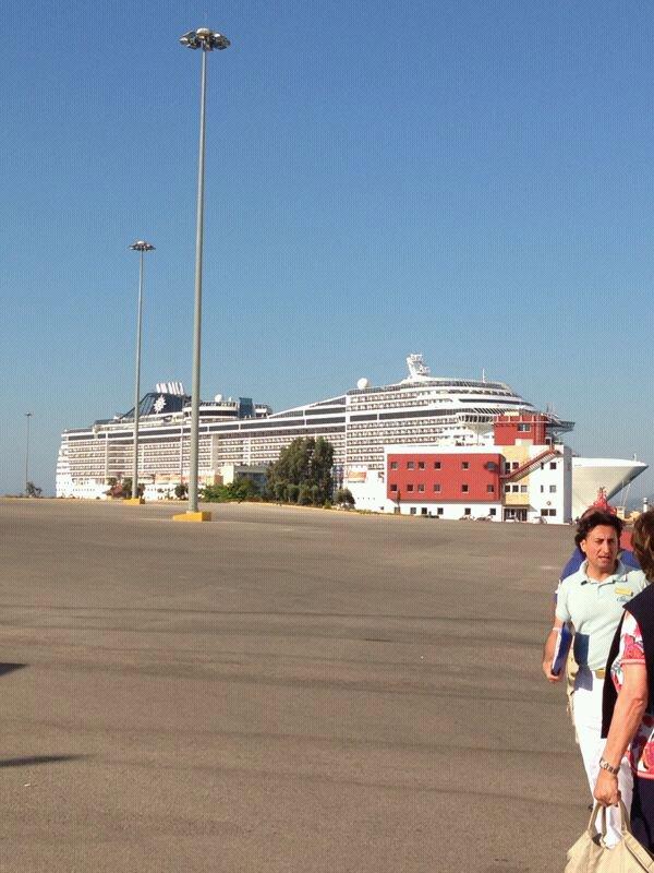 2013/09/25 - Atene - Costa Pacifica-uploadfromtaptalk1380090567230-jpg