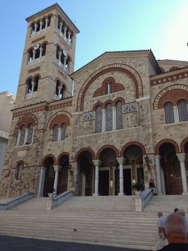 2013/09/25 - Atene - Costa Pacifica-uploadfromtaptalk1380099602219-jpg