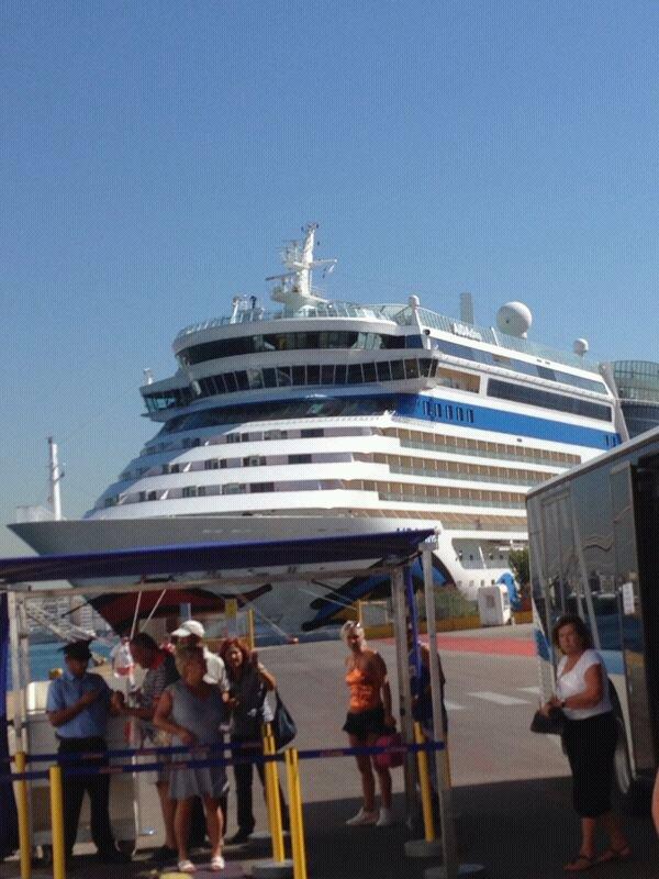 2013/09/25 - Atene - Costa Pacifica-uploadfromtaptalk1380102854210-jpg