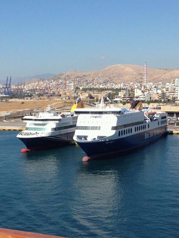 2013/09/25 - Atene - Costa Pacifica-uploadfromtaptalk1380102864324-jpg