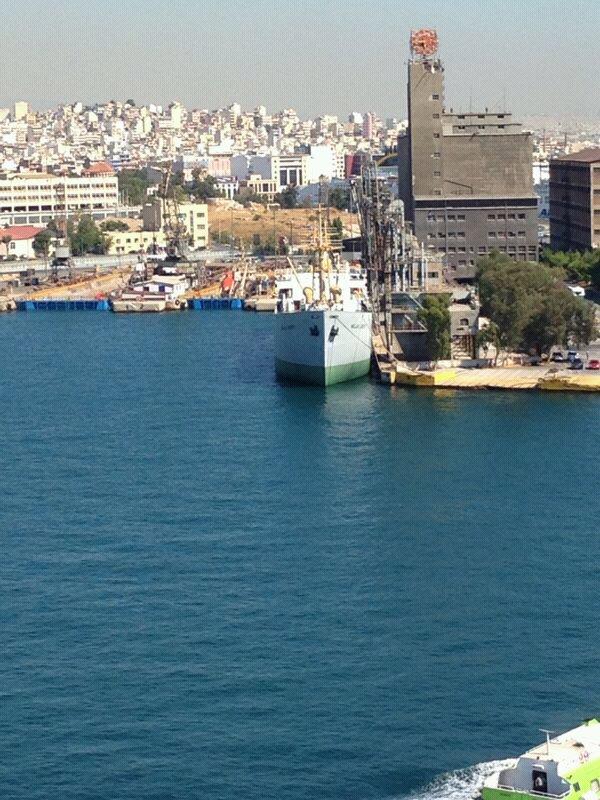 2013/09/25 - Atene - Costa Pacifica-uploadfromtaptalk1380102884590-jpg