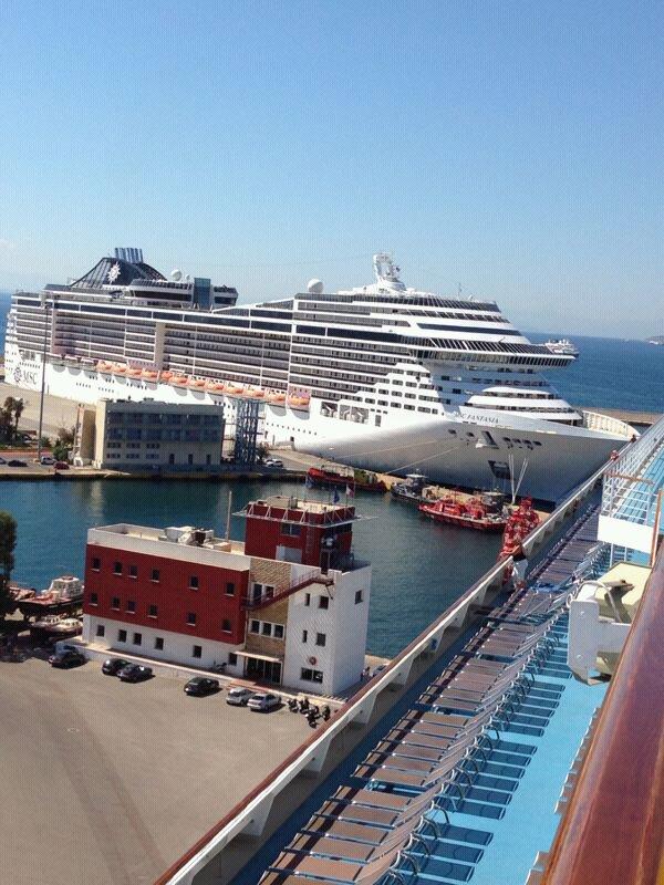 2013/09/25 - Atene - Costa Pacifica-uploadfromtaptalk1380102896203-jpg