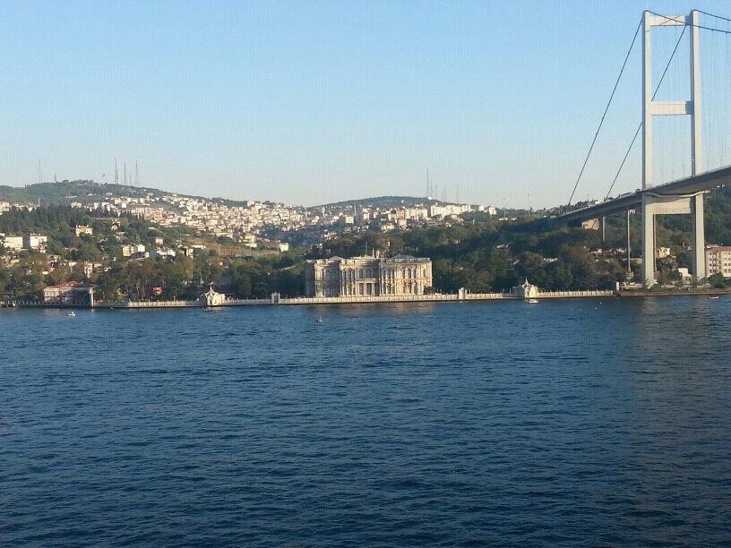 2013/09/25 Istambul Costa Deliziosa-uploadfromtaptalk1380121140111-jpg
