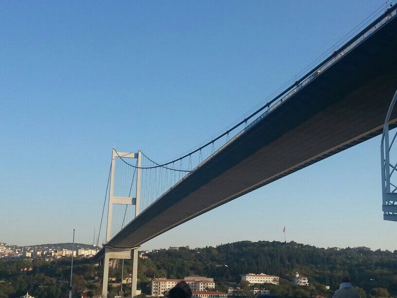 2013/09/25 Istambul Costa Deliziosa-uploadfromtaptalk1380121173883-jpg