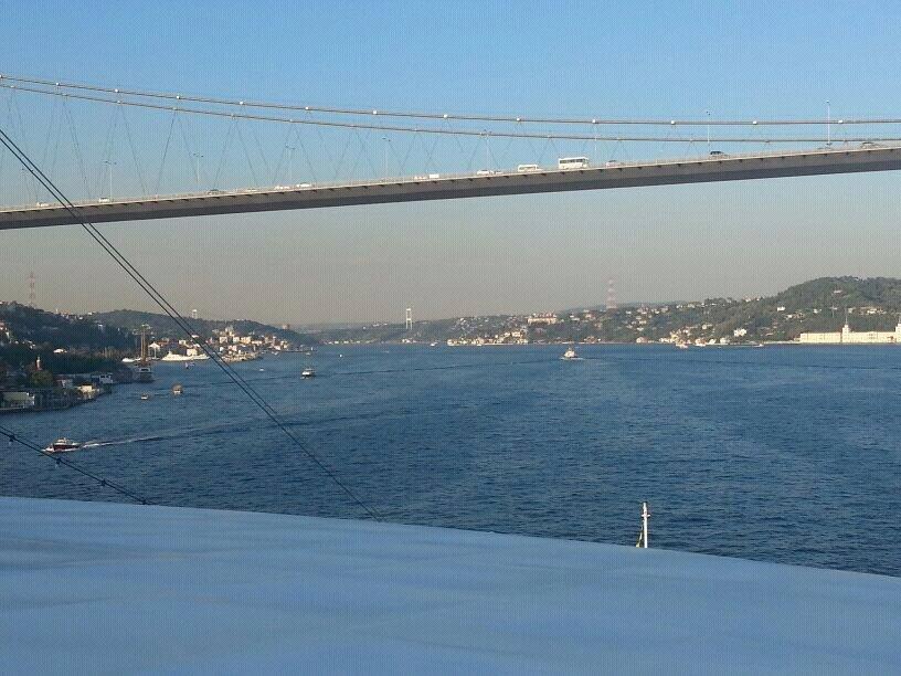 2013/09/25 Istambul Costa Deliziosa-uploadfromtaptalk1380121188321-jpg