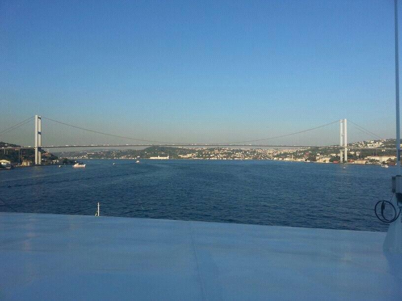 2013/09/25 Istambul Costa Deliziosa-uploadfromtaptalk1380121213617-jpg