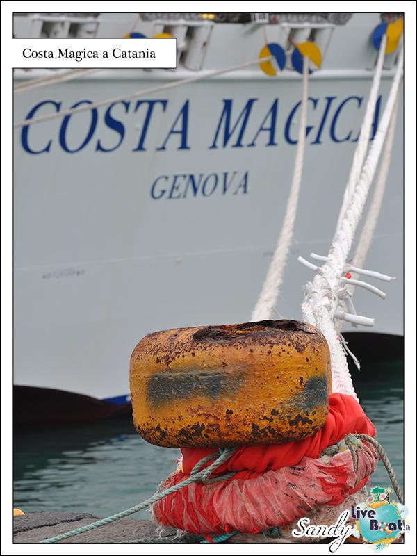 COSTA MAGICA - Cavalieri ed Eroi, 03/03/2013 - 14/03/2013-costa_magica_catania_17-jpg