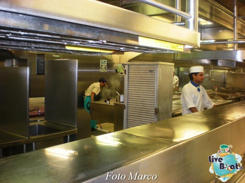 Le cucine di Mariner ots, dove nascono i nostri piatti!-25foto-liveboat-mariner-ots-jpg