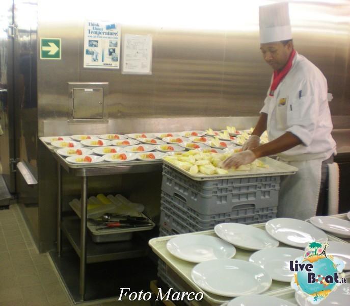 Le cucine di Mariner ots, dove nascono i nostri piatti!-27foto-liveboat-mariner-ots-jpg