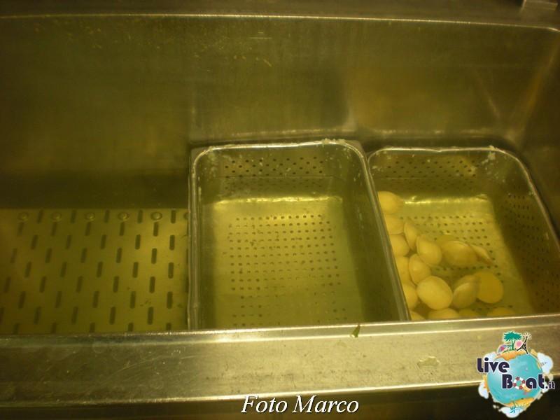 Le cucine di Mariner ots, dove nascono i nostri piatti!-45foto-liveboat-mariner-ots-jpg