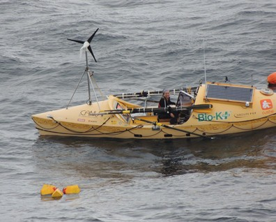 La Queen Mary 2 soccorre canottiere canadese nell'Atlantico-mylene-paquette-queen-mary-2-01-jpg