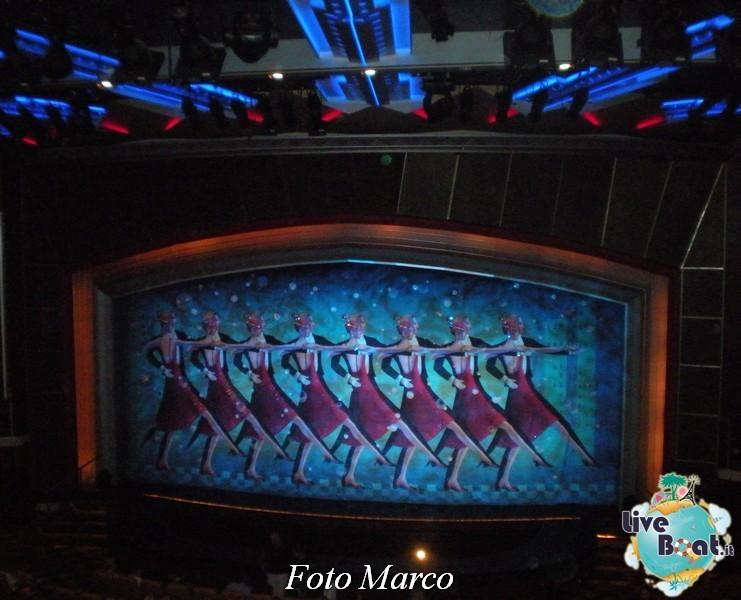 Il teatro Savoy di Mariner ots-247foto-liveboat-mariner-ots-jpg
