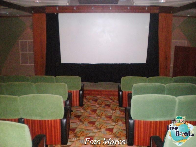 Screening room, il cinema di Mariner ots-14foto-liveboat-mariner-ots-jpg