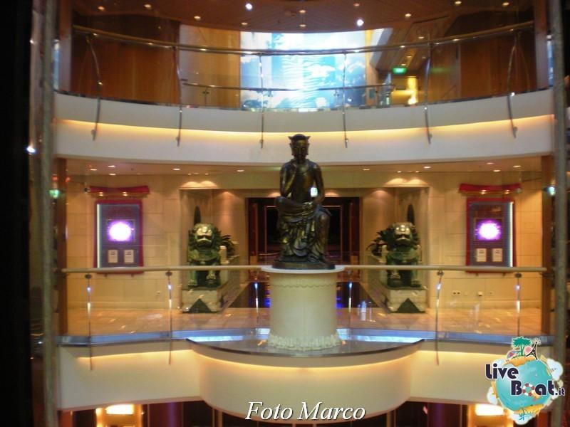 Il Lotus Lounge di Mariner ots-16foto-liveboat-mariner-ots-jpg