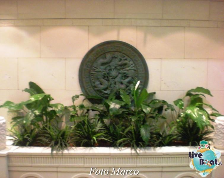 Il Lotus Lounge di Mariner ots-17foto-liveboat-mariner-ots-jpg