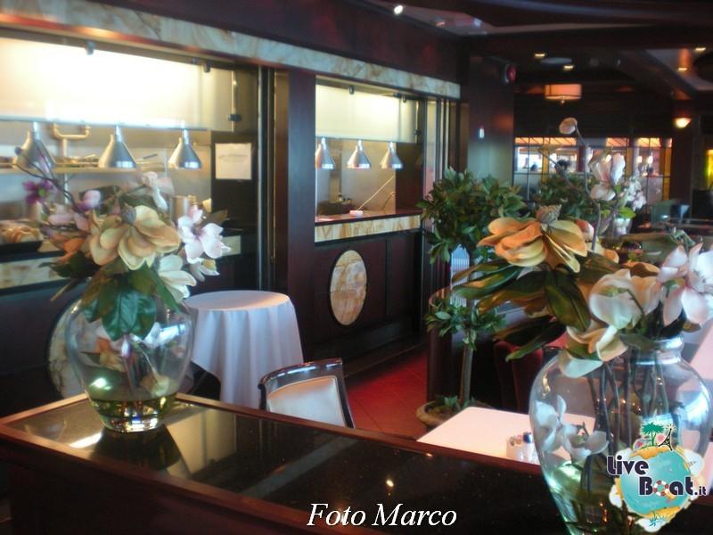 Il Chops Grille di Mariner ots-68foto-liveboat-mariner-ots-jpg