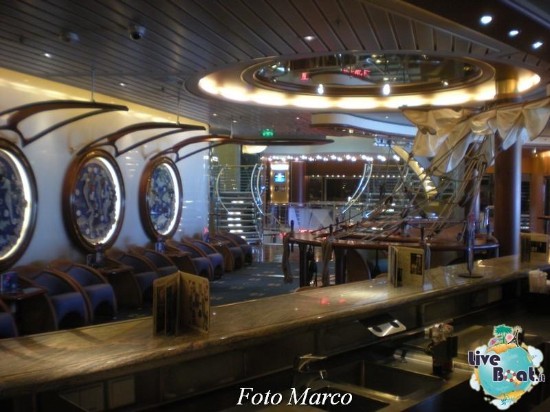 Lo Schooner Bar di Mariner ots-151foto-liveboat-mariner-ots-jpg