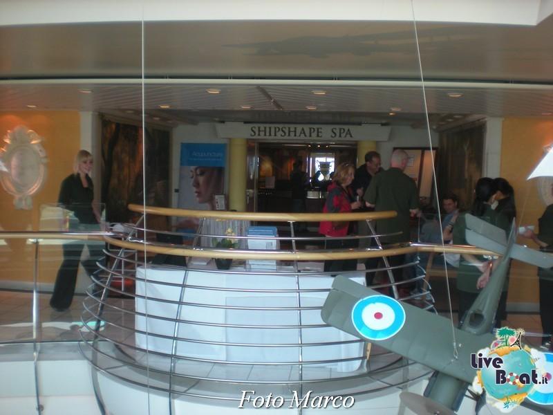 La zona spa di Mariner ots-248foto-liveboat-mariner-ots-jpg