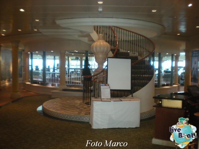 La zona spa di Mariner ots-251foto-liveboat-mariner-ots-jpg