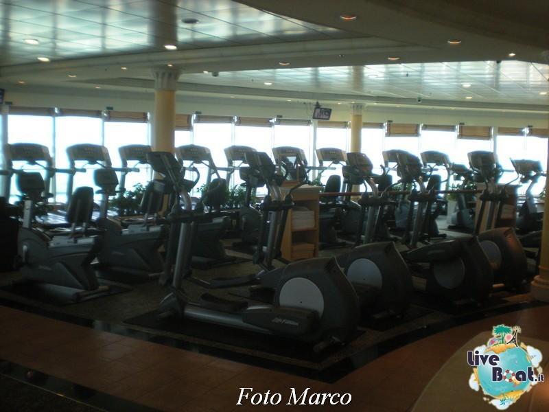 La zona spa di Mariner ots-253foto-liveboat-mariner-ots-jpg