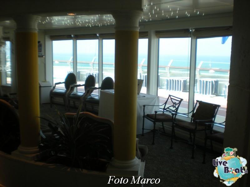 La zona spa di Mariner ots-258foto-liveboat-mariner-ots-jpg