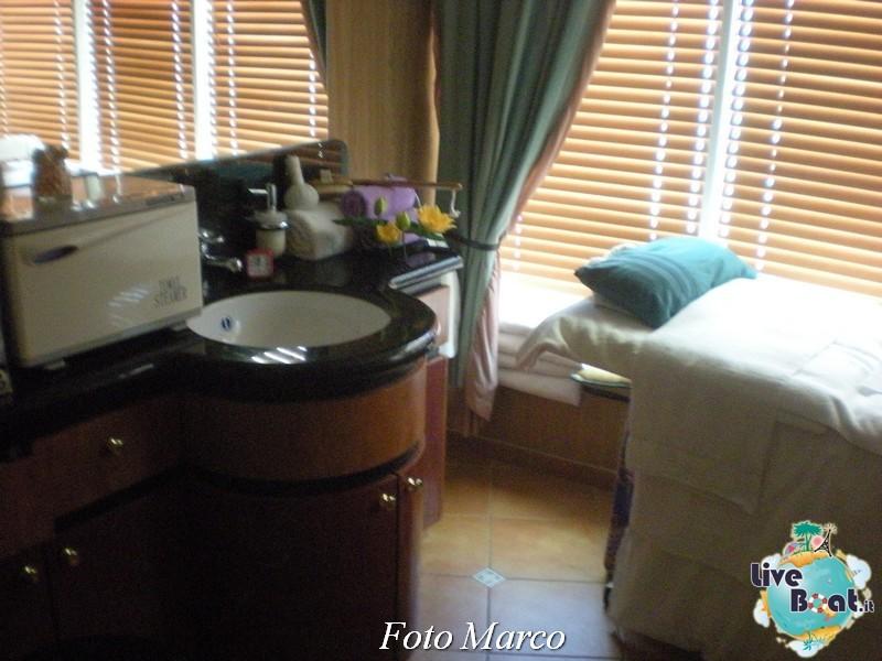 La zona spa di Mariner ots-259foto-liveboat-mariner-ots-jpg