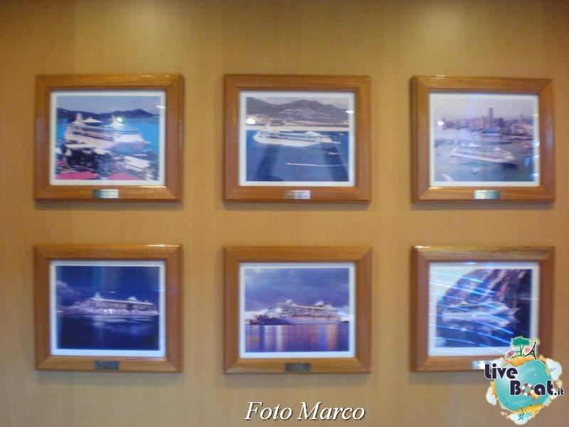 Elementi d'arredo particolari su Mariner ots-275foto-liveboat-mariner-ots-jpg