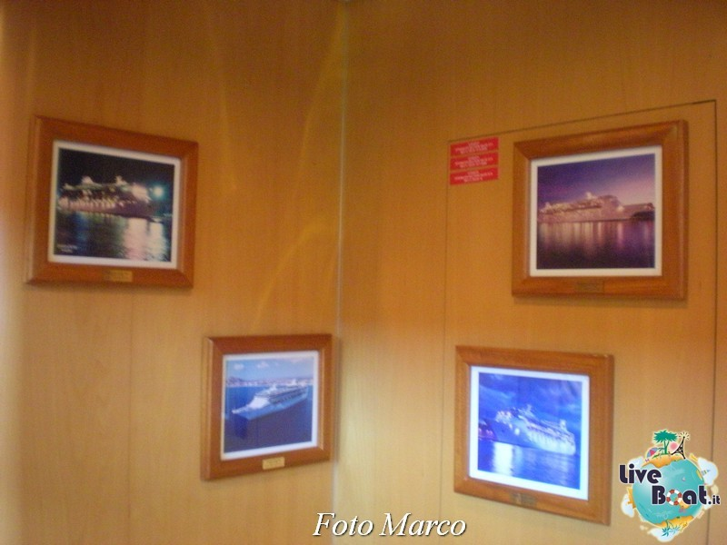 Elementi d'arredo particolari su Mariner ots-276foto-liveboat-mariner-ots-jpg
