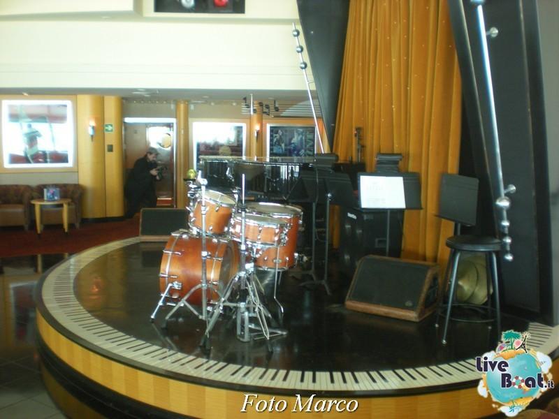 Vicking Crown Lounge e annessi di Mariner ots-78foto-liveboat-mariner-ots-jpg