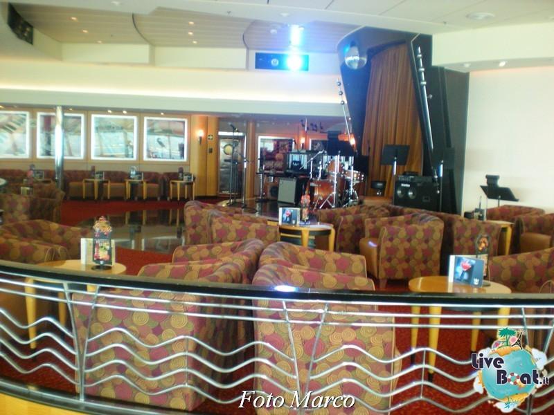 Vicking Crown Lounge e annessi di Mariner ots-79foto-liveboat-mariner-ots-jpg