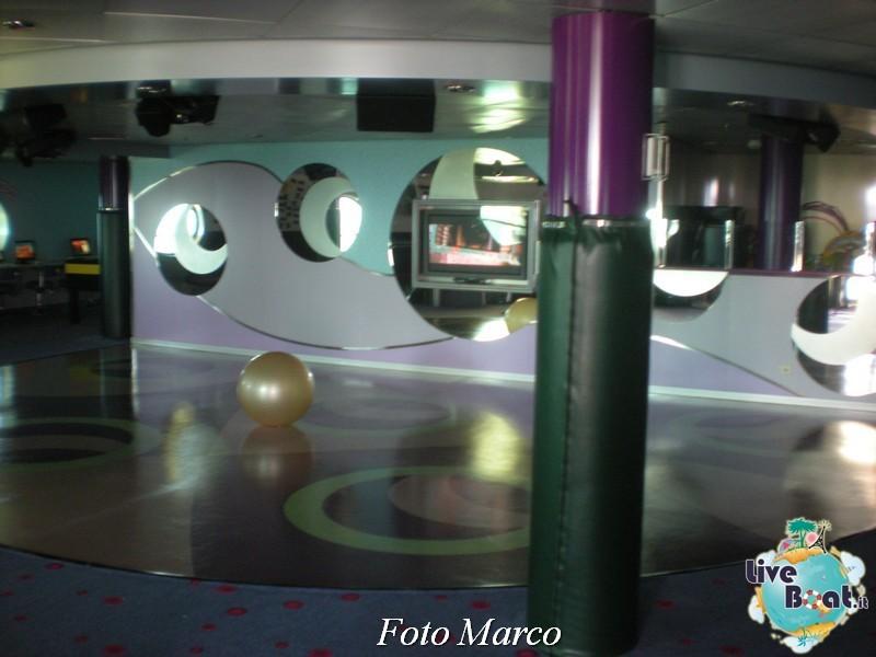 Vicking Crown Lounge e annessi di Mariner ots-80foto-liveboat-mariner-ots-jpg