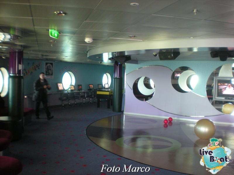 Vicking Crown Lounge e annessi di Mariner ots-82foto-liveboat-mariner-ots-jpg