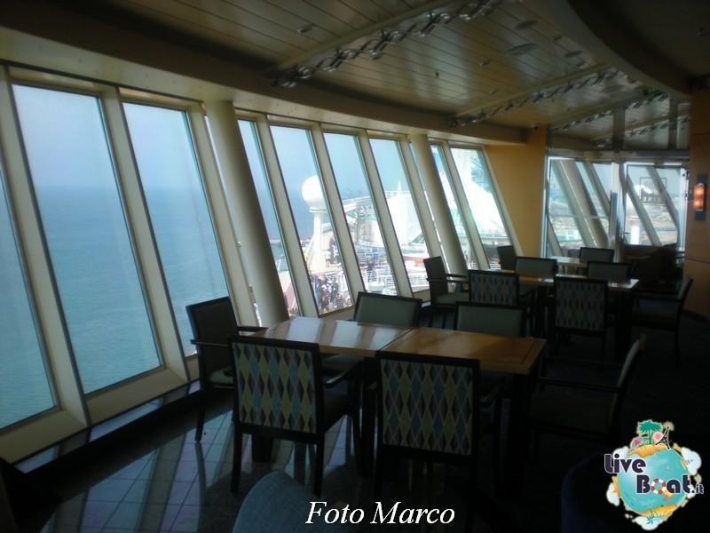 Vicking Crown Lounge e annessi di Mariner ots-83foto-liveboat-mariner-ots-jpg