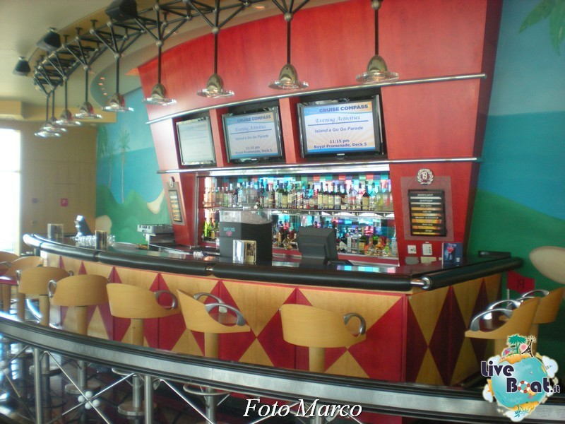 Vicking Crown Lounge e annessi di Mariner ots-85foto-liveboat-mariner-ots-jpg
