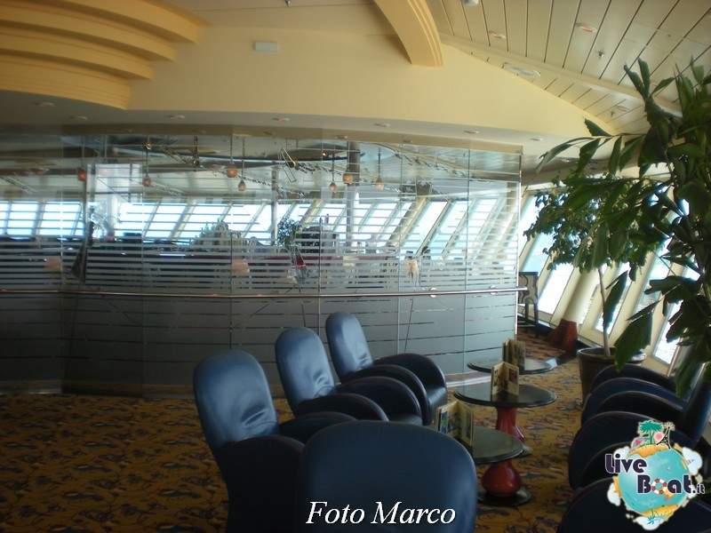 Vicking Crown Lounge e annessi di Mariner ots-86foto-liveboat-mariner-ots-jpg