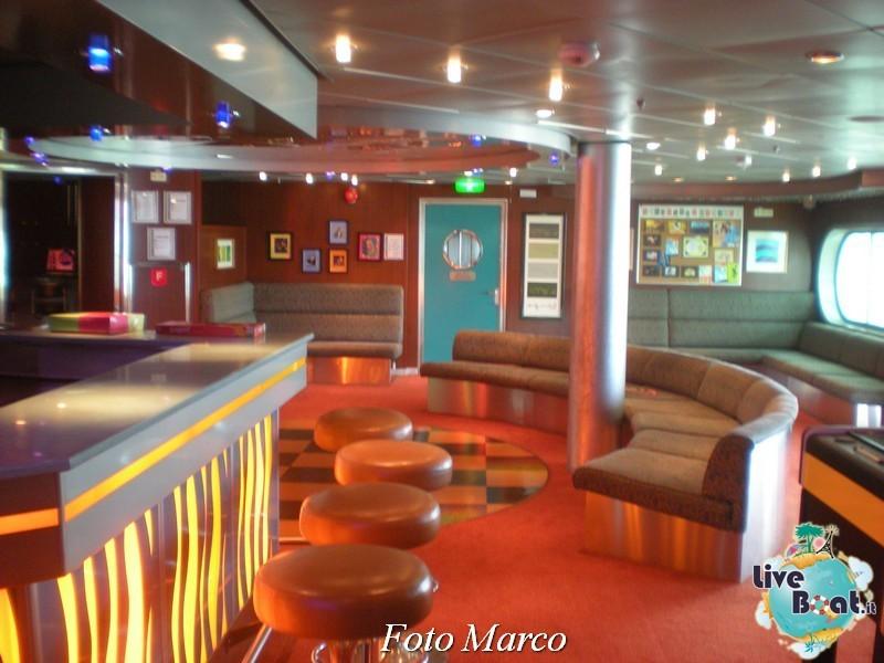 Vicking Crown Lounge e annessi di Mariner ots-87foto-liveboat-mariner-ots-jpg