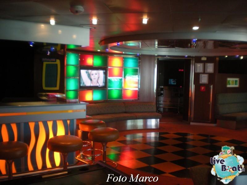Vicking Crown Lounge e annessi di Mariner ots-88foto-liveboat-mariner-ots-jpg